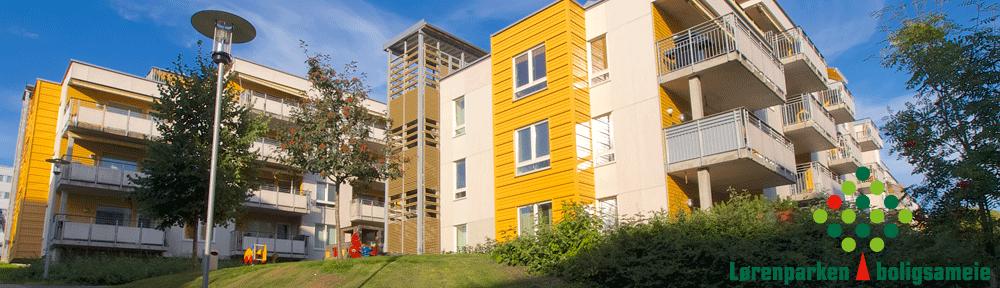 Lørenparken boligsameie